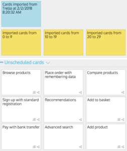How to handle emerging ideas effectively on a Trello board - Agile workflow templates 201