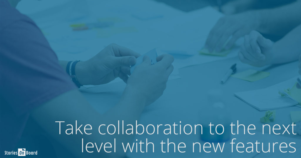 take collaboration to the next level