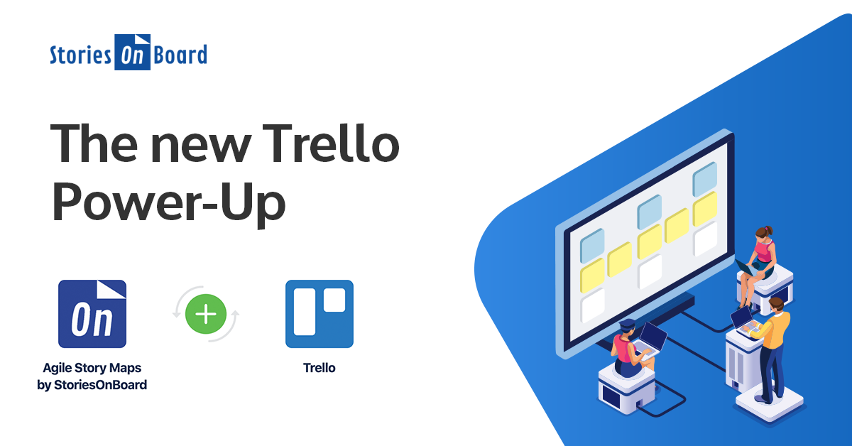 Trello Power-Up StoriesOnBoard