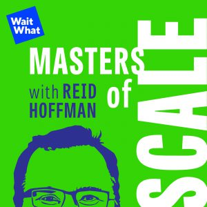 masters of scale product management podcast