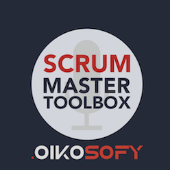 scrum master agile product management podcast