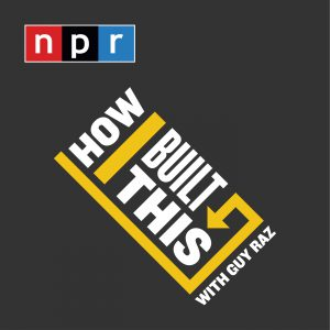 how I built this product management podcast