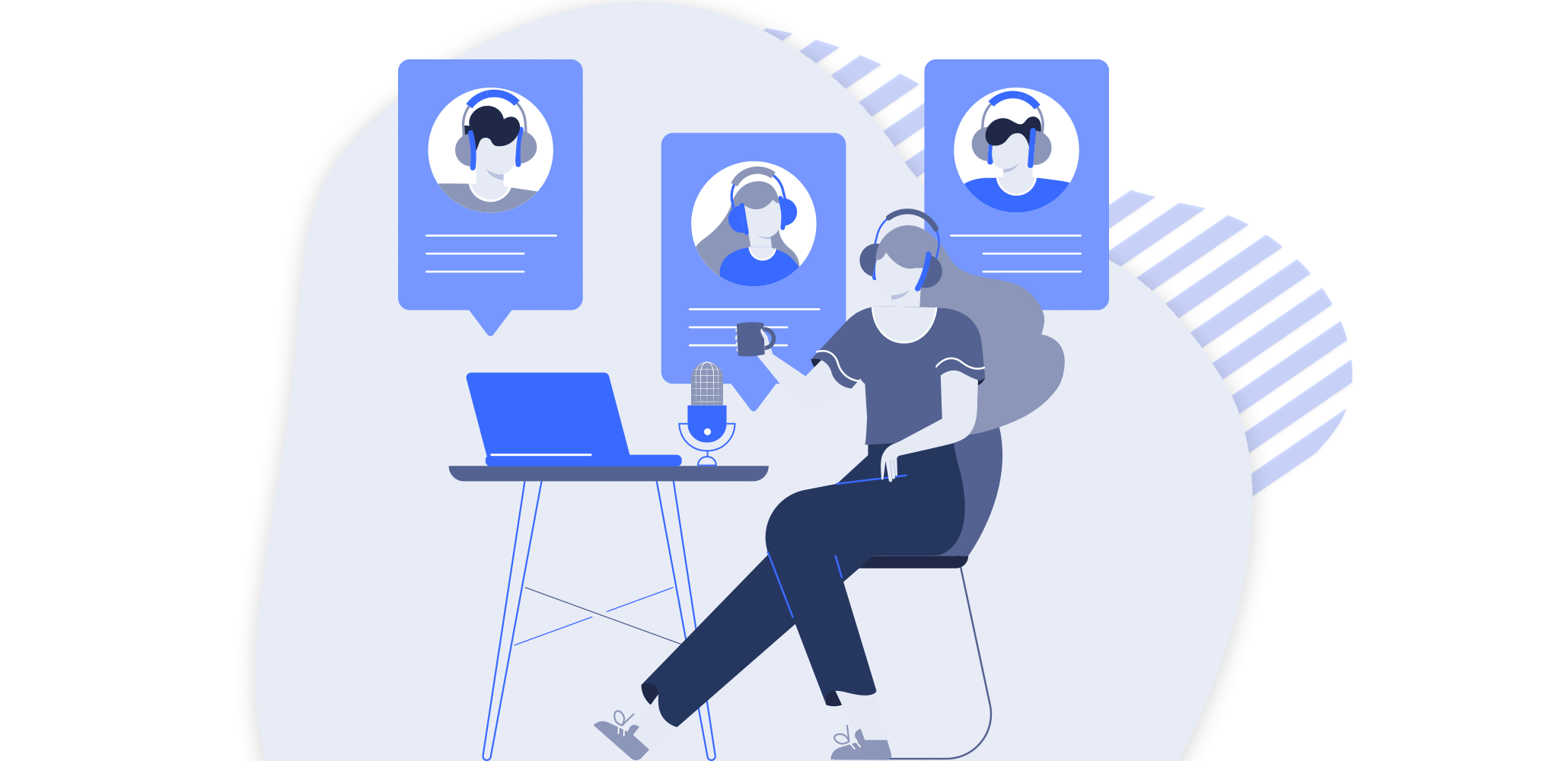 list of product management podcasts