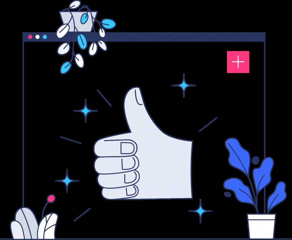 empty insights inbox in StoriesOnBoard Feedback Management System