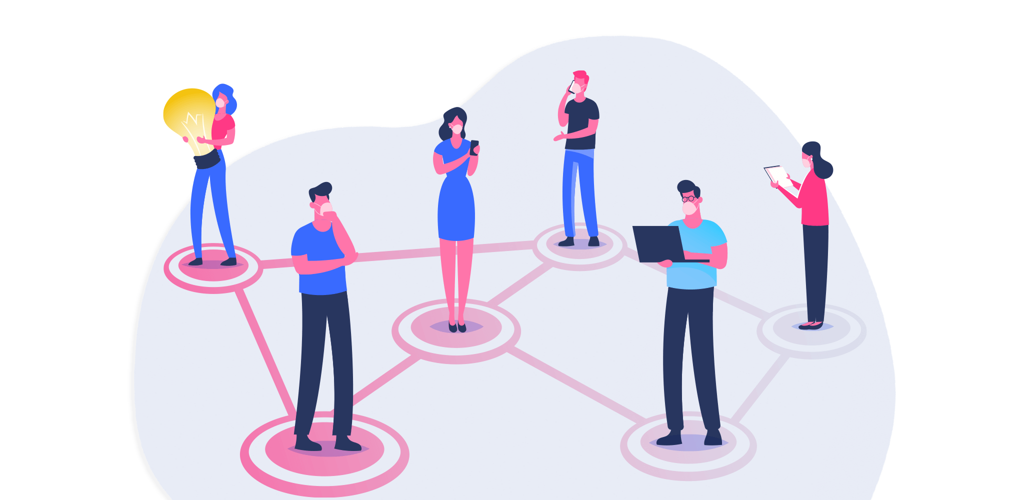 scaling product teams